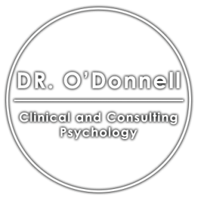 Dr. Adria O'Donnell, Psy.D.